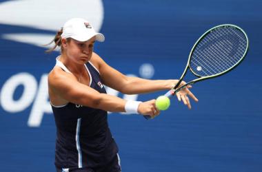 US Open Day 2 women's wrapup: Barty, Pliskova, Swiatek cruise; Andreescu edges Golubic