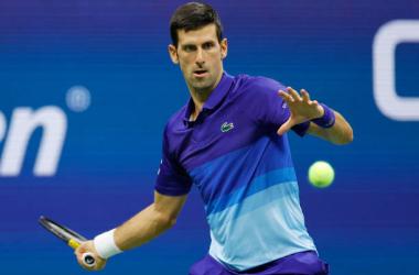 US Open Day 2 wrapup: Djokovic challenged by Rune; Zverev, Berrettini, Shapovalov cruise
