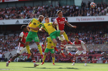 The Warm Down: Playing from the back proved costly once again, despite the Canaries' efforts