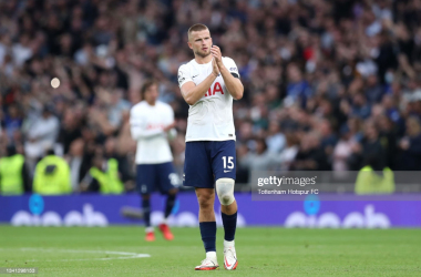 (Photo by Tottenham Hotspur FC/Tottenham Hotspur FC via Getty Images)