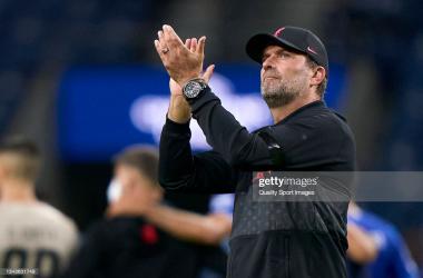 (Photo by Jose Manuel Alvarez/Quality Sport Images/Getty Images)