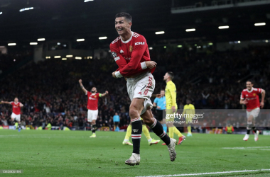 (Photo by Jan Kruger - UEFA/UEFA via Getty Images)