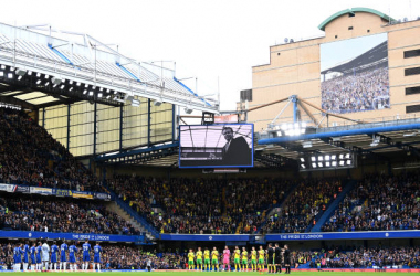 Chelsea 7 Norwich City 0: Canaries ripped apart by Champions of Europe at Stamford Bridge