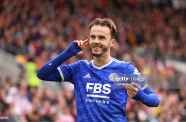 As it happened: Brentford 1-2 Leicester City: Maddison tap-in seals all three points for Foxes!