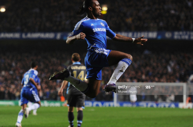 A Date with Destiny: TheBlues' greatest UCL comebacks