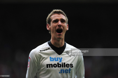 Derby's top five wins against Nottingham Forest in the last decade