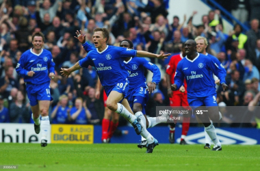 Last Game of the Season: Five games that rocked the Bridge