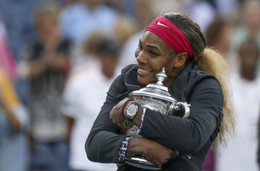 """Serena Williams: Playing US Open Will Be """"Wild Experience"""""""