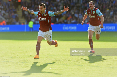 The famous one-goal wonders for Burnley
