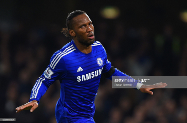 All Time Top Five: Chelsea strikers