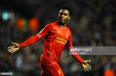 Who signed Daniel Sturridge? (Getty Images/Laurence Griffiths)