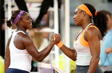 US Open third round preview: Sloane Stephens vs Serena Williams
