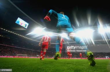 (Getty Images/Alexander Hassenstein)
