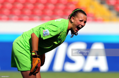 Liverpool FC Women have announced the signing of goalkeeper Rylee Foster