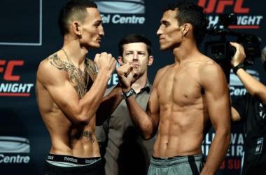 UFC Fight Night 74 / mmafighting.com