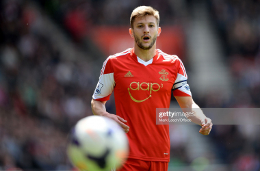 Darren Bent tips Adam Lallana to return to boyhood club of Southampton
