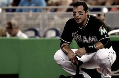 Será una baja importante para los Marlins / Foto: NBC Miami.