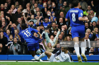 On This Day: Chelsea 2 – 0 Manchester City