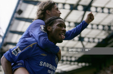 On This Day: Chelsea 4-1 West Ham