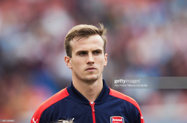 Rob Holding nearing first team return after Under-23s display