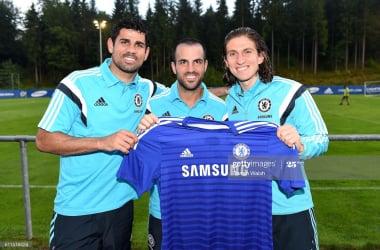 Windows of opportunity: Chelsea's transfer business