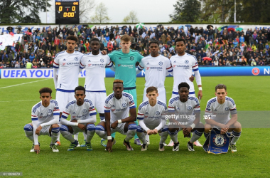 """The team was crazy!"" Ola Aina on the youth team that dominated English and European football"