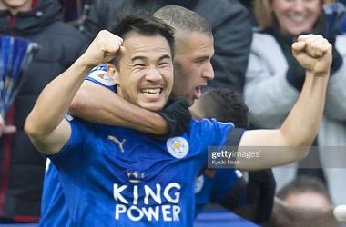 Memorable match: Leicester City 3-1 Crystal Palace: Foxes stretch unbeaten home run to 20 games