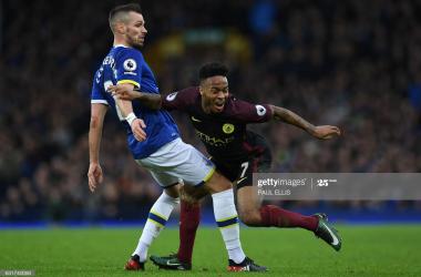 Everton set for loss on former Manchester United midfielder