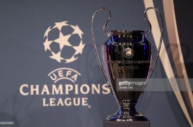Spurs in talks to enter European Super League