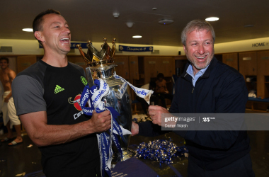The Abramovich model in an uncertain world: why a patient transfer strategy is a thing of the past