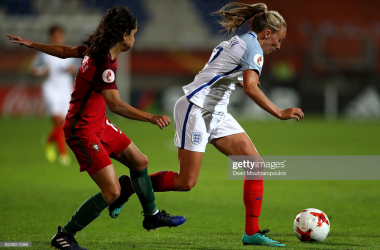 Portugal will host England women in an International friendly as Euro 2021 planning continues.