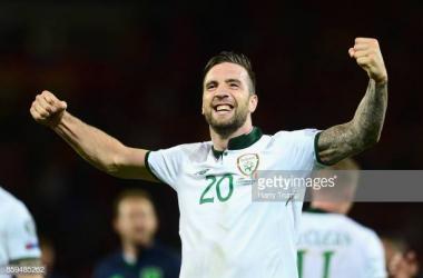 Goal and Highlights: Ireland 1-1 Switzerland, UEFA European Championship 2020 Qualifying