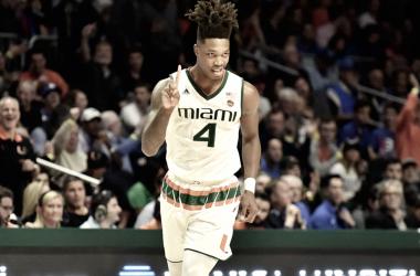 Guía NBA Draft 2018: Los jugadores de lotería (Parte II) / Imagen: nba.com