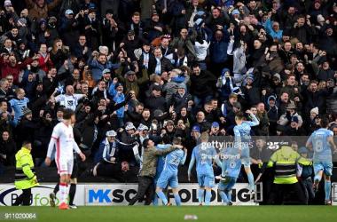 MK Dons vs Coventry City preview: Curtain raiser at Stadium.MK
