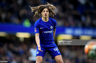 Ampadu set to leave Chelsea on loan with Aston Villa interested