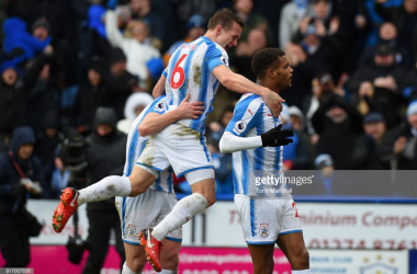 Huddersfield Town beat AFC Bournemouth 4-1 the last time these two sides met at the John Smith's Stadium in February. (picture: Getty Images / Tony Marshall)