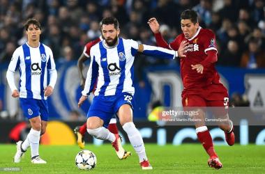 FC Porto em Inglaterra