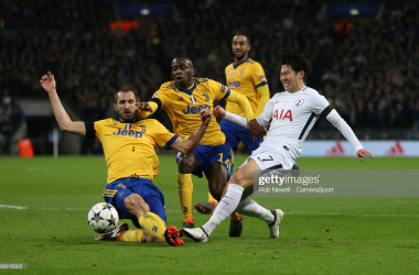 Juventus vs Tottenham Hotspur Preview: Two European heavyweights face off in pre-season opener in Singapore