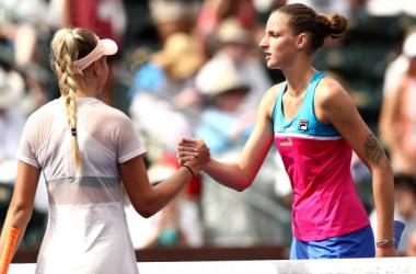 US Open second round preview: Karolina Pliskova vs Amanda Anisimova