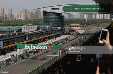F1: 2019 Chinese Grand Prix Preview