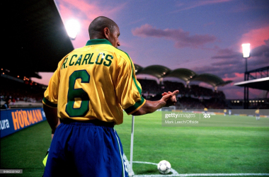 Roberto Carlos: ''Chelsea didn't work out, but I'm sure I would've done well in England""