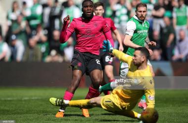 Hibernian vs Celtic: Celtic aiming to extend 100% domestic record