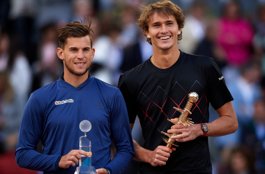US Open final preview: Alexander Zverev vs Dominic Thiem