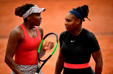 WTA Lexington Second Round Preview: Serena Williams vs Venus Williams