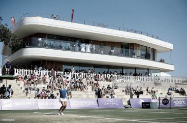 Previa WTA Mallorca: continúa la gira de hierba