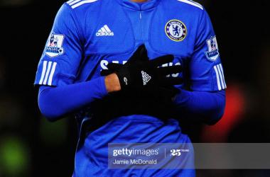 Nicolas Anelka: The Iconic number 39 at Stamford Bridge