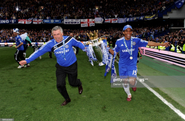 On This Day: Ancelotti announced as Chelsea manager
