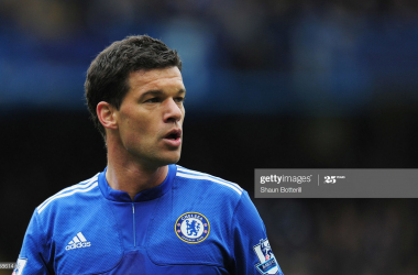 Michael Ballack admits players were to blame in Mourinho sacking