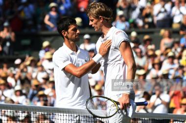 2021 Wimbledon second round preview: Novak Djokovic vs Kevin Anderson