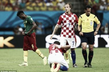 FIFA sem critério para julgar agressões